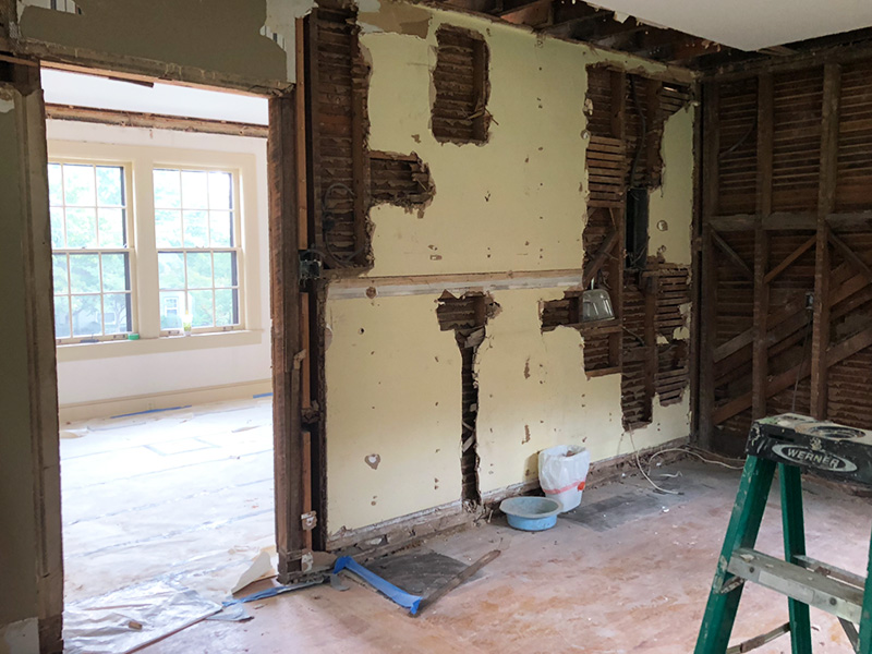 Home Remodeling Chattanooga Moffat Construction